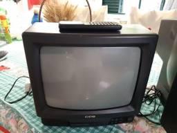 Vende-se TV tubo