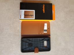 Case Wallet Galaxy S8 Plus