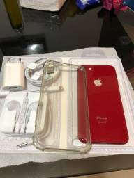 iPhone 8 256 gb Red