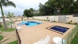 Título do anúncio: Casa de condomínio para venda possui 75 metros quadrados com 3 quartos em Capuava - Goiâni