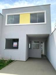 Casa Geminada à venda 03 quartos no Ouro Preto - 419 mil