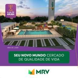 Título do anúncio: P/M: Sonha em morar pertinho de tudo? Vem conhecer o Ilha de Aruba