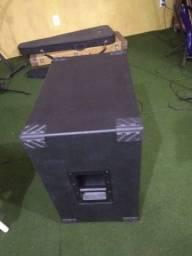 Gabinete Teksound 4x10