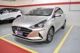 Título do anúncio: Hyundai HB20S DIAMOND PLUS 1.0 TURBO AT
