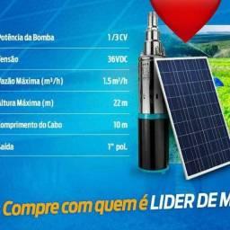 2500 bomba solar energia solar