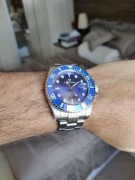 Relógio Pagani design PD1639 Azul