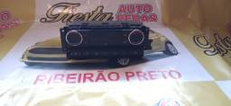 Comando ar condicionado - Ford EDGE