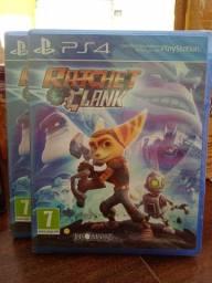 Ratchet e Clank PS4 Lacrado