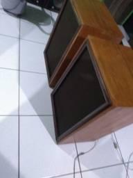Vendo Caixas de som vitaji modelo CCE 1500