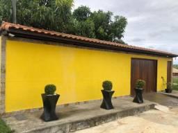 Excelente casa com amplo quintal e 2 quartos em São Pedro da Aldeia!
