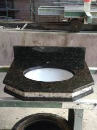 Lavatório Sanduíche - Em vários tamanhos e pedras - R$ 300,00