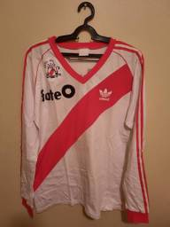 Camiseta River Plate retrô
