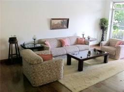 Casa à venda com 5 dormitórios em Jardim botânico, Rio de janeiro cod:603397