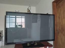 Tv LG 50 POLEGADAS!  Obs. Não é Smart