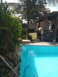 Casa piscina Itanhaem