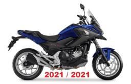 NC 750 X 2021/2021 - abs -2021 / 2021 pronta entrega