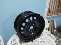 Vendo 04 rodas Onix 21 aro 16 originais.