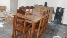 Promoção de mesas *