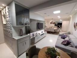 Apartamento à venda com 4 dormitórios em Praia da costa, Vila velha cod:329-IM568889