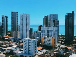 EA. Show de Apartamento - 128m² - Edifício Alameda Prince - Boa Viagem