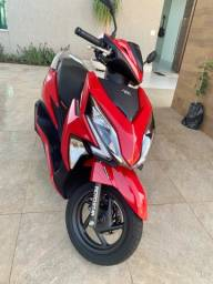 Título do anúncio: Honda Elite 125cc , 21/21 , 1000km =zero!