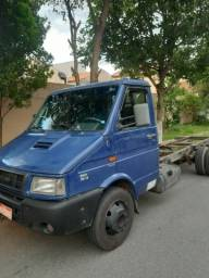 Caminhao 3/4 iveco dayli 7013 2.8 deesel 2007