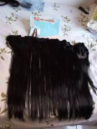 Venda de cabelo