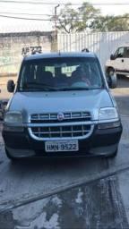 Fiat Doblo  HLX 1.8  7 lugares