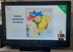 TV SONY 37 POLEGADAS LCD