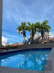 Apartamento com 2 dormitórios à venda, 63 m² por R$ 280.000 - Bairro dos Estados - João Pe