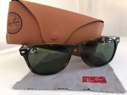 Óculos de sol RayBan polarizado
