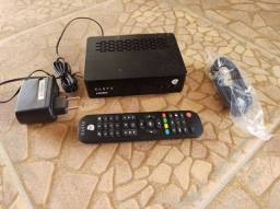 Conversor Elsys oi tv via satélite