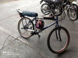 Bike motorizada 4 tempo