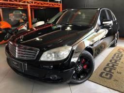 Mercedes-benz C 200 KOMPRESSOR CLASSIC 1.8