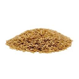 Título do anúncio: Linhaça Dourada a granel