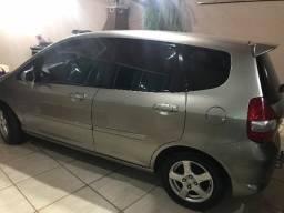 Honda Fit - 07 - Muito Conservado - 2007