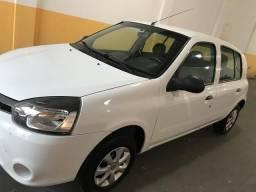 Renault Clio 1.0 completo, único dono, Emplacado 2018 - 2014