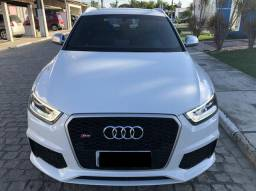 Audi rs q3 super novo ! 310 CV - 2015