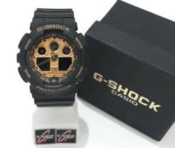 f923782823d Relógio G Shock Casio Na PROMOÇÃO
