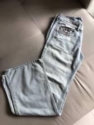 Calça jeans diesel nova