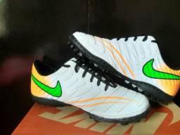 Chuteira Nike Society QUEIMA DE ESTOQUE