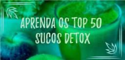 (Ebook)Top 50 sucos detox