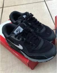 Nike air Max 90 Preto