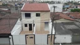 Casas novas para aluguel, amplas e bem localizadas no bairro do Tambor
