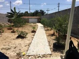 Iranduba - Loteamento Nova Manaus com 30 m² Todo Murado