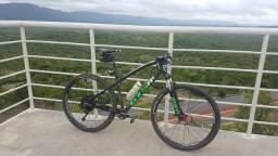Vendo bike aro 29. XT 11v