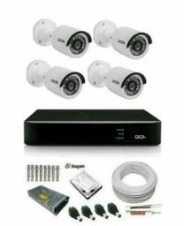Kit câmeras
