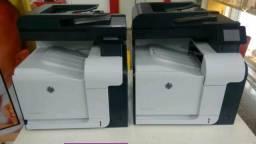 Multifuncional Laser Colorida