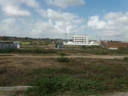 Terreno em frente ao Forum