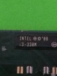 Processador notebook I3